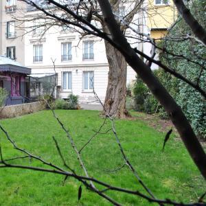 Hotel Des Jardins Vincennes