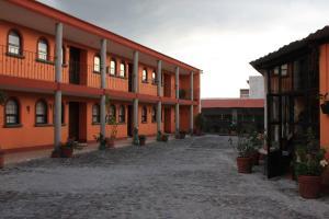Villas Hotel Tonatzintla