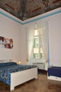Family Hotel Balbi Gênes