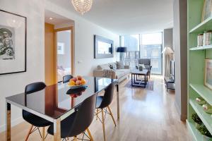 Habitat Apartments Pedrera Barcelone