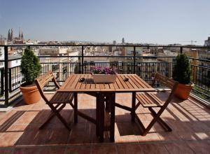 Habitat Apartments Tessa Barcelone