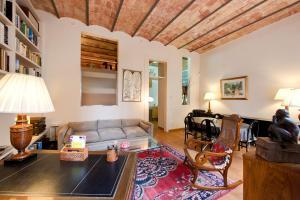 Habitat Apartments La Bohème Barcelone