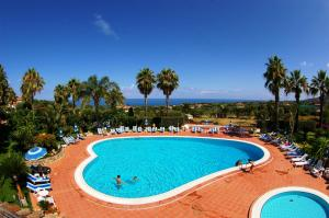 Hotel Residence Costa Azzurra Capo Vaticano
