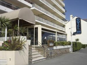 Hotel Le Christina La Baule Escoublac