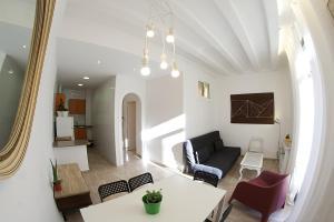 Apartamentos Macba Barcelone