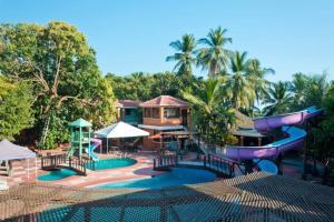 Hotel Villa Barroca