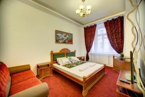 Havana Mini-hotel Moscou