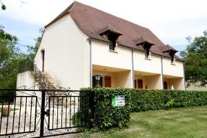 Casas rurales  La Ferme du Port d'Enveaux Saint-Vincent de Cosse