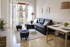 Habitat Apartments Bailén Barcelone