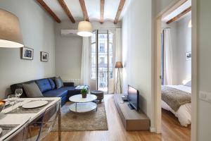 Habitat Apartments Boulevard Barcelone