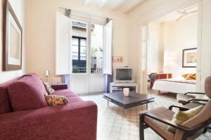 Habitat Apartments Banys Barcelone