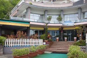 Hotel du Poète Tresserve