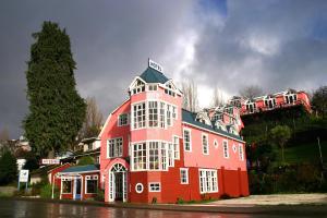Hotel Unicornio Azul