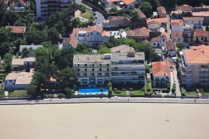 Arc Hotel sur Mer Arcachon
