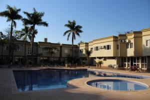 Muffato Plaza Hotel