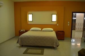 Hotel Boutique Quinta Tequillan