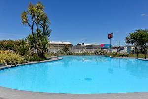 Econo Lodge Cleveland Rotorua