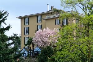 Hotel Bellevue Bellavista Montagnola Montagnola
