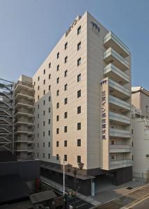 Sanco Inn Nagoya Fushimi Nagoya