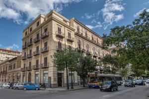 Artemisia Palace Hotel Palerme
