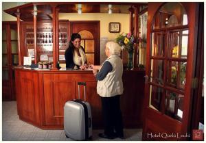 Hotel Quelu Leufu - Image2