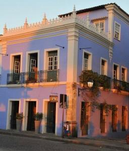 Bahiacafé Hotel Salvador de Bahia