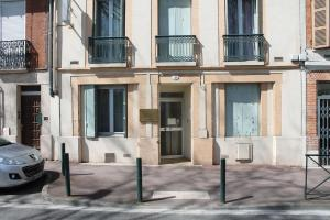 Hôtel des Jardins Toulouse