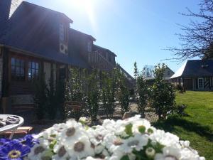 Casas rurales  B&B - Le Clos aux Masques Saint-Pierre Azif