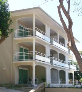 Hotel Bois Joli - Image1