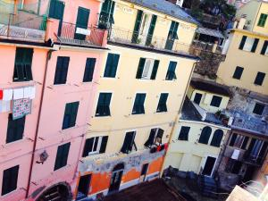 Chambres d'hotes  Vernazza Holiday Vernazza
