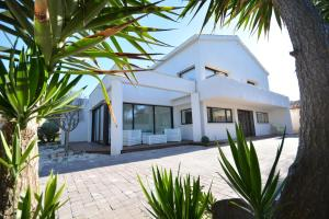 Chambres d'hotes La Villa Blanche Sanary sur Mer