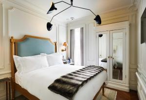 The Marlton Hotel New York City