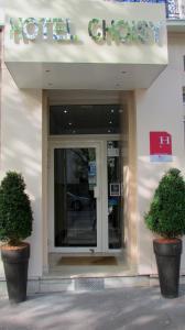 Hôtel Choisy Paris