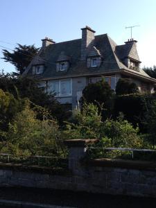 Chambres d'hotes Kinjassu Saint-Malo