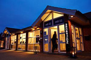Booking.com: Hotel Svanen Grindsted , Grindsted, DEN - 122 Gästrecensioner . Boka hotell nu!