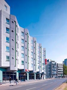 Ibis Hotel Koeln Zentrum