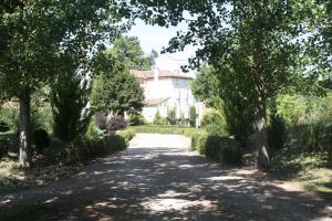 Chambres d'hotes  La Borie Grande Saint-Marcel Campes