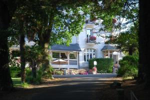 Hotel Ker-Moor Bénodet