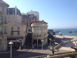 Le Petit Hotel Biarritz