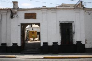 La Casa de Sillar Hospedaje Turístico Arequipa