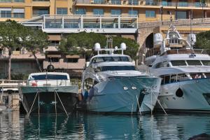 Hotel Miramar Monaco