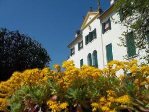 Chambre d'hotes  Villa Allegri Von Ghega Oriago Di Mira