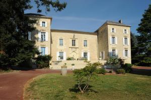 Chambres d'hotes  Château Villotte Rauzan