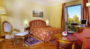 Best Western Ai Cavalieri Hotel Palerme