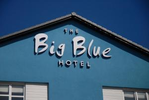 The Big Blue Hotel - Blackpool Pleasure Beach Blackpool