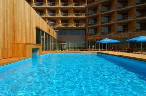 Georg Ots Spa Hotel Kuressaare