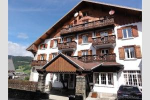 Hotel Chalet d'Antoine Megève