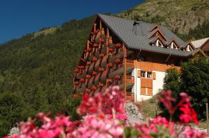Appart'Hotel La Perle de L'Oisans Vaujany