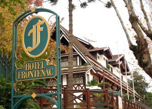 Hotel Frontenac Campos do Jordão