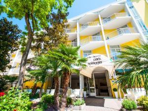 Hotel Park Spiaggia Grado